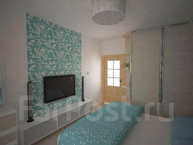 Дизайн-проект квартиры, дизайн интерьеров, рабочие планы. Тип объекта квартира, комната, срок выполнения месяц
