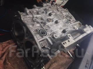 Двигатель в сборе. Subaru Legacy Subaru Impreza WRX STI, GC8, GRB Subaru Forester, SF5, SG5, SG9 Subaru Impreza, GRB, GC8 Двигатели: EJ20, EJ207
