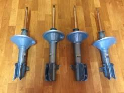 Амортизатор. Subaru: Legacy Lancaster, Legacy, Impreza WRX, Impreza WRX STI, Impreza Двигатели: EJ20H, EJ18S, EJ25D, EJ20D, EJ18E, EJ20E, EJ20G, EJ22E...