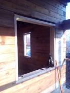 Плотницкие работы. Строительство домов, бань, дач, пристроек, крыш.
