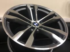 BMW X5. 10.0/11.0x20, 5x120.00, ET40/37, ЦО 74,1мм.