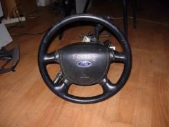 Руль. Ford Focus