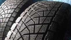 Bridgestone Blizzak DM-Z3. Всесезонные, 2006 год, износ: 50%, 4 шт