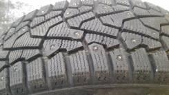 Pirelli Winter Ice Zero. Зимние, шипованные, износ: 5%, 1 шт
