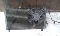 Радиатор кондиционера. Daewoo Espero