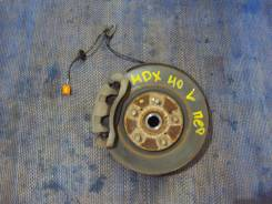 Ступица. Honda MDX, YD1 Двигатель J35A