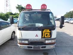 Кабина. Mitsubishi Canter, Fe507, Fe508, Fe537, Fe516, Fe517 Двигатели: 4D33, 4D35, 4D36