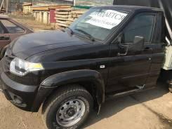 УАЗ Карго. Продается грузовик, 2 700 куб. см., 1 300 кг. Под заказ