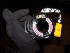 SRS кольцо. Renault Kangoo