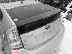 Дверь багажника. Toyota Prius, ZVW35, ZVW30L, ZVW30 Двигатель 2ZRFXE
