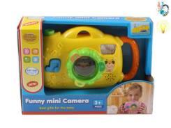 Игрушечные фотоаппараты.