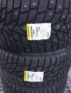 Dunlop Grandtrek. Зимние, шипованные, 2017 год, без износа, 4 шт. Под заказ