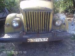 ГАЗ-51, 1968. ГАЗ-51, 3 000 куб. см., 2 500 кг.