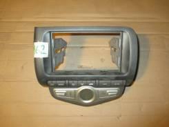 Консоль панели приборов. Honda Fit, GD3