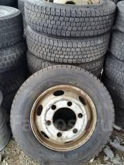 Toyo M934. Зимние, без шипов, 2012 год, износ: 5%, 6 шт