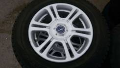 Toyota Crown. 6.5x15, 4x114.30, 5x114.30, ET20