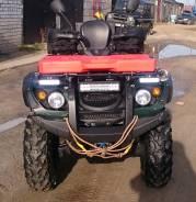 Stels ATV 800GT. исправен, есть птс, с пробегом