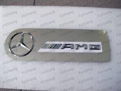 Колесо запасное. Mercedes-Benz G-Class, W463