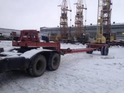 Шторм. Продается прицеп роспуск для перевозки башенных кранов