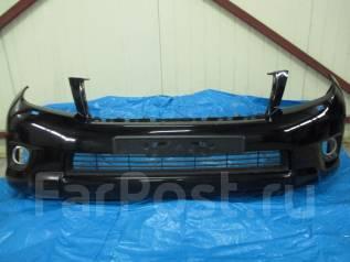 Бампер. Toyota Land Cruiser Prado, TRJ150