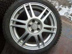 Bridgestone Glitzer. 7.0x17, 5x100.00