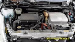 Двигатель 1Nzfxe Toyota Prius