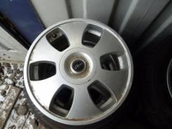 Bridgestone. 6.5x15, 5x100.00, 5x114.30, ET35