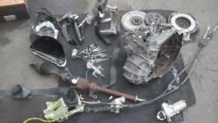 Тросик переключения механической коробки передач. Honda Accord, CL7, CL9 Acura TSX Двигатели: K24A, K20A, K20A K24A