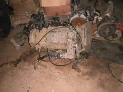 Механическая коробка переключения передач. Isuzu Giga