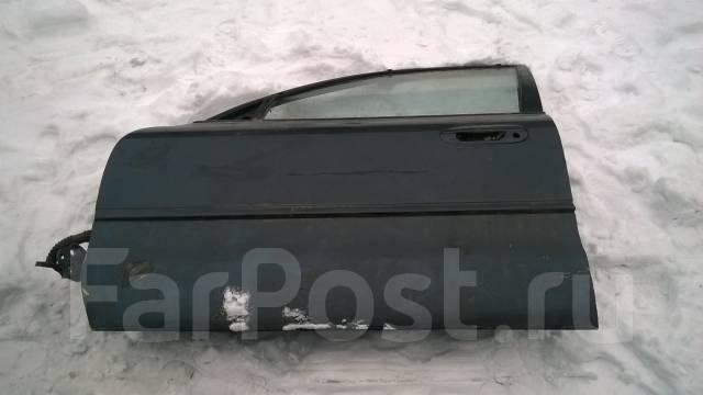 Дверь боковая. Mitsubishi Galant, E52A, E53A, E54A Двигатели: 4G93, 6A11, 6A12