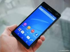 Sony Xperia C4. Б/у