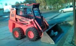 Locust L 853. Продам мини-погрузчик , 850 кг.