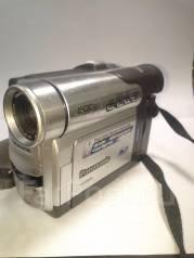 Panasonic NV-DS65. Менее 4-х Мп
