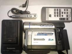 Panasonic NV-DS65. 4 - 4.9 Мп