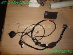 Кнопка включения противотуманных фар. Nissan X-Trail, PNT30, T30, NT30 Двигатели: SR20VET, QR20DE