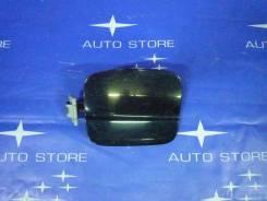 Лючок топливного бака. Subaru Forester, SG