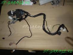 Система автоматического складывания зеркал. Nissan X-Trail, PNT30, T30, NT30