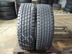 Bridgestone Blizzak Revo 969. Зимние, без шипов, 2010 год, износ: 10%, 2 шт