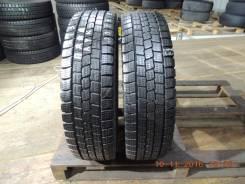 Dunlop DSV-01. Зимние, без шипов, 2013 год, износ: 10%, 2 шт