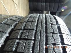 Toyo Winter Tranpath MK4. Зимние, без шипов, 2013 год, износ: 10%, 2 шт