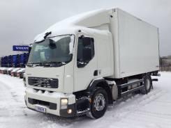 Volvo FE. Volvo fе 240 4х2, 2010 г (изотермический грузовик), 7 000 куб. см., 20 000 кг.