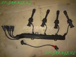 Высоковольтные провода. Toyota Curren, ST206 Toyota Carina ED, ST202, ST205 Toyota Corona Exiv, ST202, ST205 Toyota Celica, ST202 Двигатель 3SGE