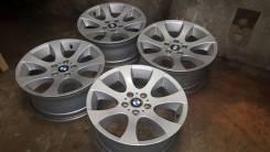 BMW. 8.0/8.5x18, 5x120.00, ET34/37, ЦО 72,6мм.