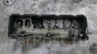 Крышка головки блока цилиндров. Isuzu Fargo Двигатель 4FG1