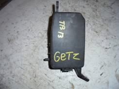 Блок предохранителей под капот. Hyundai Getz, TB