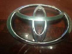 Эмблема. Toyota Camry