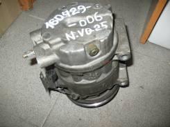 Насос кондиционера (компрессор) Nissan VQ25 .