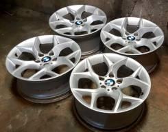 BMW. 8.0/9.0x18, 5x120.00, ET30/41, ЦО 72,6мм.