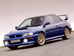 Бампер. Subaru Impreza. Под заказ