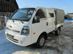 Kia Bongo III. Продам 4WD, 2 500 куб. см., 1 000 кг.